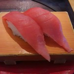 かね喜廻鮮寿司 - 本鮪赤身