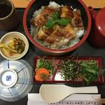 レストラン龍野 - 料理写真: