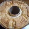 フェル エッグ - 料理写真:シフォンケーキ