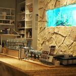 MIZUcafé PRODUCED BY Cleansui -