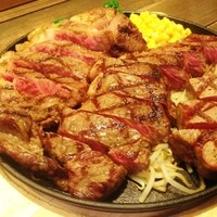THE29KITCHEN - 合計1kgのお肉盛り合わせ。