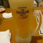 46097819 - 生ビール‼