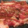 Gyuukaku - 料理写真:牛角カルビ