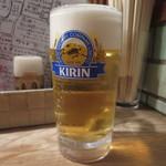 ひなた - ハートランド生ビール