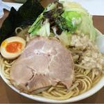46099270 - サンマージャンメン670円麺量250g