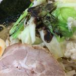 46099273 - サンマージャンメン670円麺量250g
