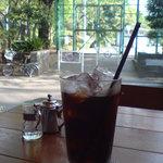 アームズ - アイスコーヒー