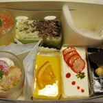 ROND POINT - 料理写真:
