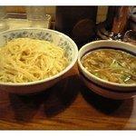 七福神 - もり野菜(中盛)