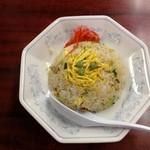 中華料理 一番 - 半炒飯