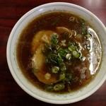 中華料理 一番 - ラーメン