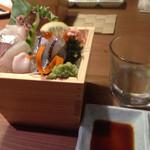 かいえん 海鮮と日本酒の専門店 -