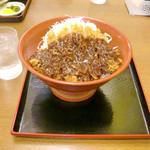 かつさと - 料理写真:かつさと 丸亀店(味噌かつ丼)
