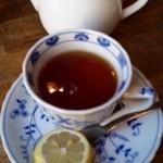翁堂 - 私の紅茶