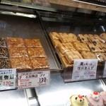 翁堂 - 甘そうなお菓子たち
