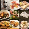 鮨知春 - 料理写真:☆【鮨 知春】さん…いろいろ楽しめます(≧▽≦)/~♡☆