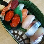 ぎふ初寿司 -