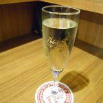 バルデリコ - スパークリングワイン