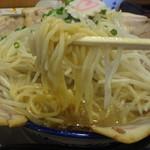 麺屋ばやし -