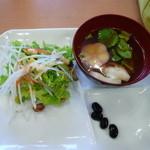 東横INN  - 元旦の朝食