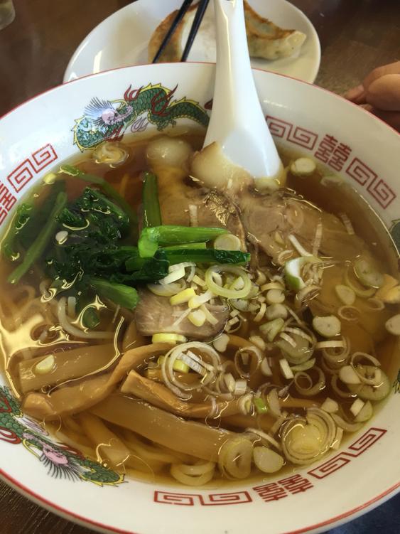 中華麺房 祥