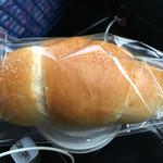 パンブラン - 料理写真:塩バターパン