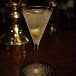 BAR C+MARKET - ドリンク写真:Vodka Martini
