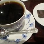 46112651 - 深煎りブレンドコーヒー(700円)