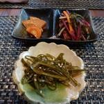 46113927 - 選べる惣菜~