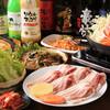 豚田馬場 - 料理写真:Bコース