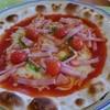 ブナブナ - 料理写真:マルゲリータ