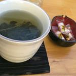 46116023 - セットの中国茶
