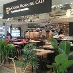 グッドモーニングカフェ - 外観