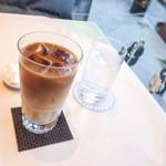 リンタロウ カフェ -