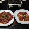 焼肉カムイ - 料理写真: