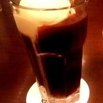 仏蘭西屋 - コーヒーフロート