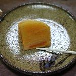 吾妻 - 柿