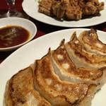 香港亭 - 料理写真:お得な晩酌セット