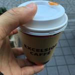 エクセルシオール カフェ - コーヒーS