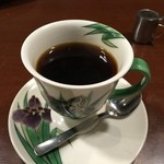 46129608 - 本日のコーヒー(ブルーマウンテンブレンド)