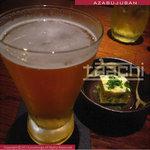 4613872 - Beerとお通し