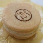 一○八抹茶茶廊 - 抹茶クリーム