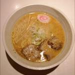 ism - 味噌ラーメン