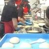 ドミノピザ - 料理写真:店内厨房