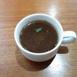 46132073 - 【スープ】コンソメ