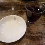 明治軒 - かちわりワイン 赤