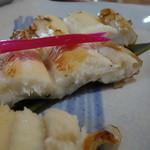 あなご亭 - 穴子白焼