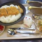 あんくるカレー - 料理写真: