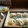 Sobanomiyoshimura - 料理写真: