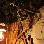 マジックレストランーネバーエンディングランド - 内装一部